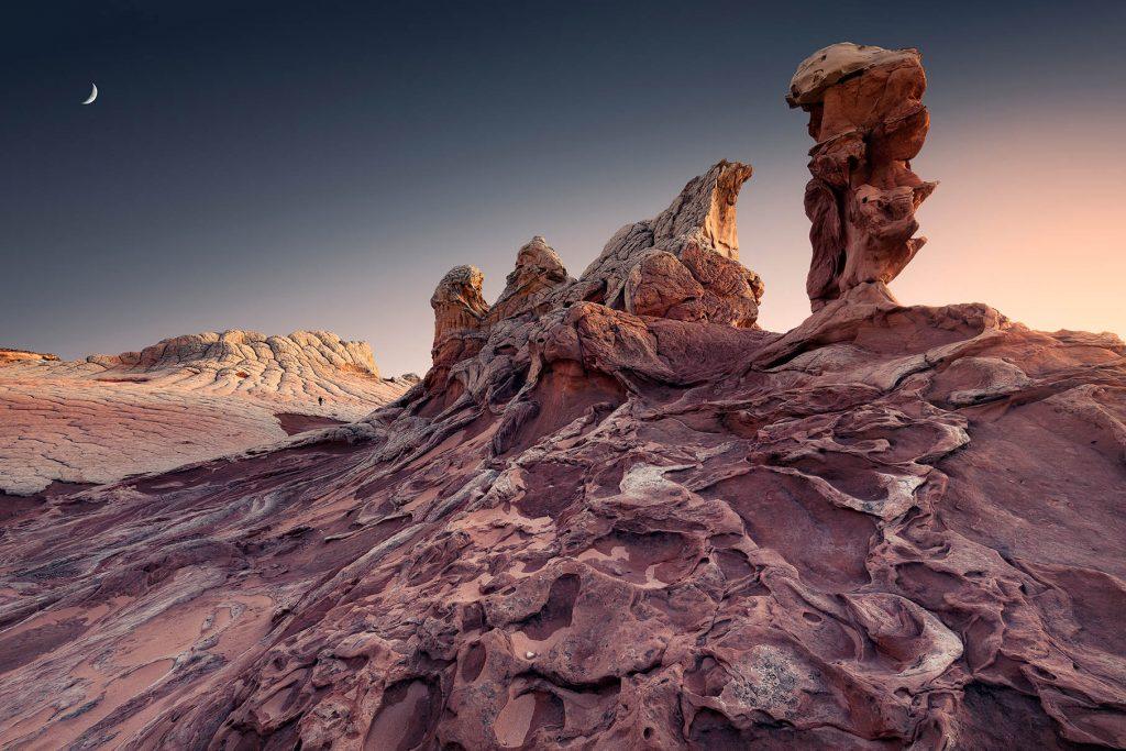 Landschaftsfotografie USA