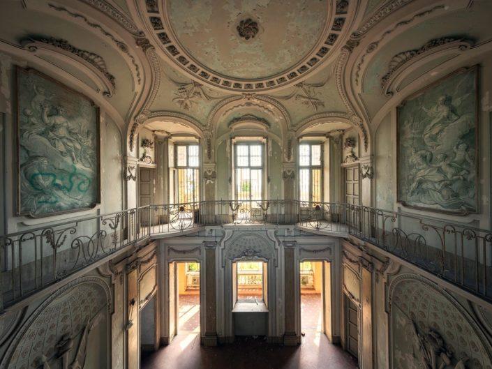 Lost Places – Italien