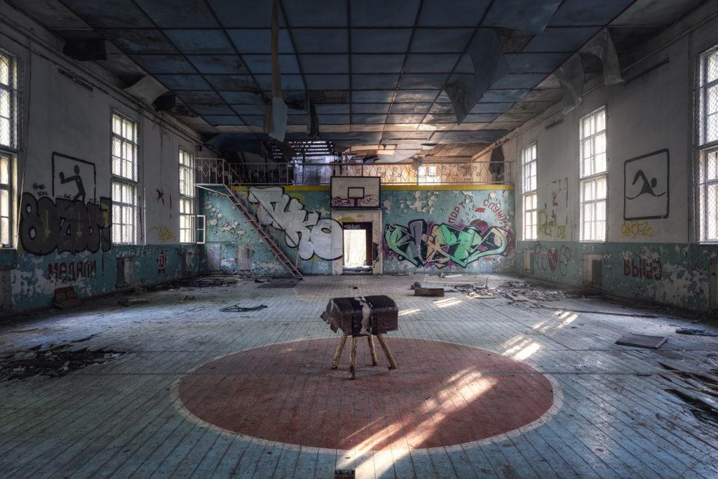 Mathias Mahling, Lost Places, Urbex, Podcast, Fotografie