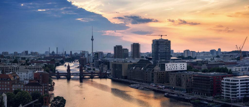Jean Claude Castor, Podcast, Rooftop, Berlin, Cityscape, Landschaftsfotografie Podcast, Sonnenuntergang, Im Fokus Podcast, Fotografie Podcast, Felix Röser